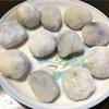 【男飯】大福 レンジで楽チン