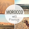 モロッコ旅行記⑤メルズーガ編~ラクダに乗って砂漠ツアー~