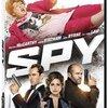 「SPY/スパイ」事務員からエージェントに転身、新ヒロイン誕生!