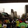 大阪ハーフマラソン:ハーフのPB更新ならず