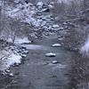 飛騨の冬景色 【丹生川~平湯】