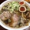 中華そば たく味