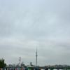 雨の東京30K