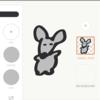 手描きイラストとiPhoneだけで出来るLINEスタンプの作り方