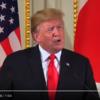 ドナルド・トランプ大統領の人物像 〜 米大統領の北朝鮮拉致被害者への言及と一連のスピーチで思ったこと