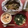 【レポート】月曜おやこコース①「鮭を食べよう!」
