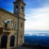 サンマリノ共和国旅行記。イタリアのリミニからバスでの行き方と観光名所