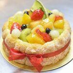 横浜・上大岡で生まれた地域で愛されるケーキ屋さん! プチ・フルール