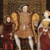 ヘンリー8世 イングランド国王の中で最も教養あふれたインテリ