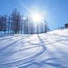 雪とスキー