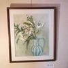 水彩画は ~糸塚さんの個展に行ってきました