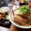 【味噌タンメン専門 麺屋大河 金澤タンメン】なかなか美味しい一杯!ただ凄くジャンク系…。
