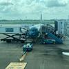 ベトナム航空 A321 ホーチミン→クアラルンプール空港 エコノミークラス 搭乗記