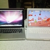 MacBook を一からセットアップ。