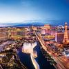世紀の大対決 in Las Vegas!!