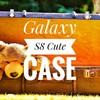 【女性向け】Galaxy S8のかわいいスマホケースをまとめました!
