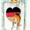 Warum 不思議なドイツ語? (なぜ不思議なドイツ語)