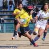 「関東女子ラグビー大会~Sweets vs RKU ラグビー龍ヶ崎GLACE」を更新しました。