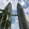 マレーシアに到着〜クアラルンプールは大都会!!