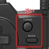 【レビュー】PC用ゲーミングパッド EDGE 301 を購入して使ってみた感想