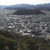 2月27日のブログ「安桜山展望台まで16キロのジョグ、県コロナ対策本部員会議など」