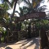 アフリカ編 南アフリカ (16)Durbanの観光。水族館 Ushaka Marine World。