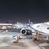 日曜日が5分で終了。アメリカ発深夜便NH105(ロサンゼルス→羽田)エコノミークラス搭乗記