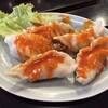 ニュータンタンメン本舗でカルビクッパと味噌餃子【川崎】