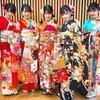 AKB48グループ成人式2020、東京・神田明神に42名が参加