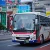 新宿-新静岡・静岡線23号(しずてつジャストライン・鳥坂営業所) 2TG-MS06GP
