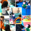 ブログ更新しました 児童発達支援  未就園2〜3才児クラス 延長療育   伊丹ブロック発表会に参加について http://www.olive-jp.co
