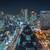 【大阪梅田の夜景】大阪駅前第3ビル編