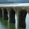 幻の橋梁【タウシュベツ川橋梁】糠平湖|山湖荘|然別峡野営場