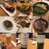 【日本橋】ブリッジ日本橋(BRIDGE):お肉を中心とした料理、ワインもいい