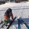 白馬乗鞍岳(山スキー)