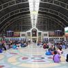 タイの超ローカル線:1日1往復の「スパンブリー線」に乗る