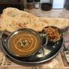 【ハニーナンハウス】立会川でインドカレーを食す