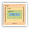HTMLで文章を四角で囲みたい。仕組み編。
