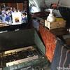 ロケバンプチプチリフォーム・2バーナー設置とテレビを高い位置に改良/自作 バンコン キャンピングカー 〜いつでもラーメンを作れる幸せ。そうはない至福感〜