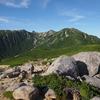 登山計画:梅雨明け一発目 [No.2021-188]