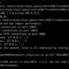 【JSer向け】ローカルで生のRethinkDBを触る