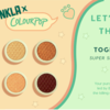 BLACK FRIDAYに踊り狂う【iharb、Colourpop編】