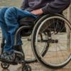 質問:空は障害を持つ人々の限界?