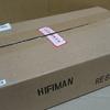 【レビュー】HiFiMAN RE600 V2 『なんちゃって開封の儀』