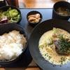 大阪・肥後橋『RUTSUBO KITCHEN(ルツボキッチン)』の『お魚ランチ』