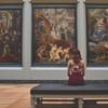 ムソルグスキー:展覧会の絵【解説と名盤3枚の感想】特徴は壮大な美術館プロムナード