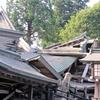 気象庁が発表した「前震」は実は「本震」だった!?2度の震度7を立て続けに経験した前代未聞の内陸地震「熊本地震」