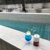 ❤︎《聖水洞》フォトジェニックなプールカフェ