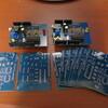ArduinoでFM音源シールド作成3 (YM2413)