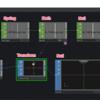 TouchDesigner基礎基礎メモ3